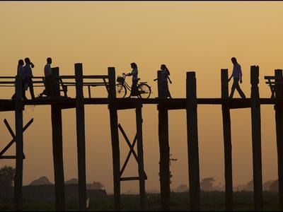 Birma januari
