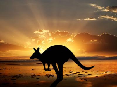 Onvoorstelbaar Australië