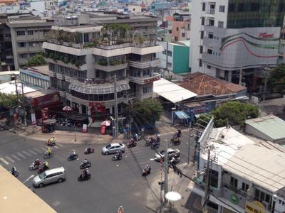 Vietnam, 23 dgn