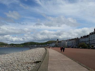 Wandelen in Wales