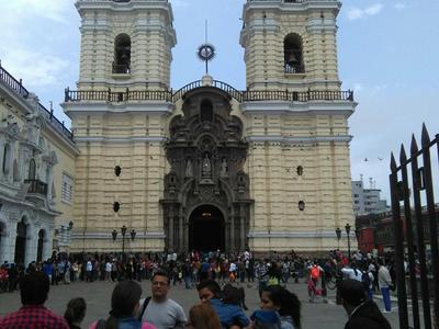 Peru, 21 dgn