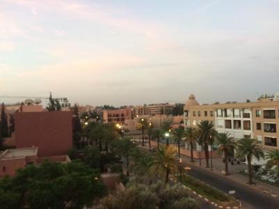 Fietsreis Marokko, 10 dgn