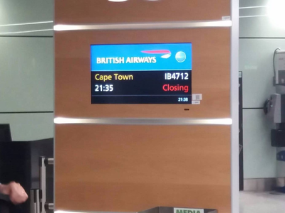 Zuid-Afrika, Namibie, Botswana & Victoriawatervallen chalet/hotelreis, 24 dgn