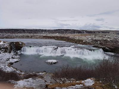 IJsland winterreis, 7 dgn