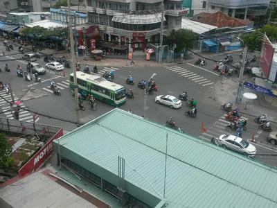 MD-app: Vietnam, 23 dgn