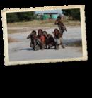 Rondreis Namibië, Botswana en de Victoria watervallen, 21 dagen