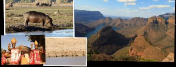 Bekijk de Rondreis Zuid-Afrika Noord & Swaziland, 15 dagen van Djoser