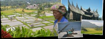 Sumatra, Sulawesi, Bali & Lombok