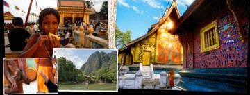Bekijk de Rondreis Laos & Cambodja, 22 dagen van Djoser