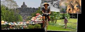 Overzicht Indonesië rondreizen van Djoser