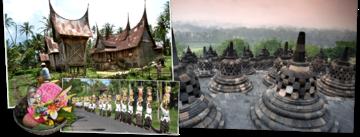 Bekijk de Rondreis Sumatra, Java & Bali, 21 dagen van Djoser