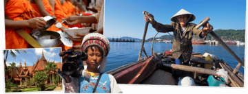 Bekijk de Rondreis Vietnam & Cambodja, 27 dagen van Djoser