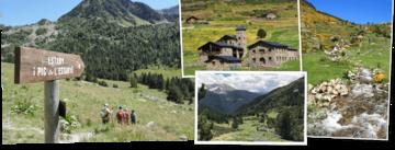 Overzicht Andorra rondreizen van Djoser