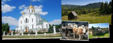 Overzicht Moldavië rondreizen van Djoser