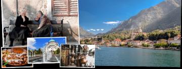Overzicht Bosnië en Herzegovina rondreizen van Djoser