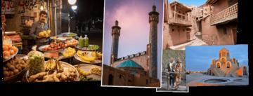 Bekijk de Rondreis Iran, 21 dagen van Djoser