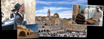 Overzicht Israël rondreizen van Djoser