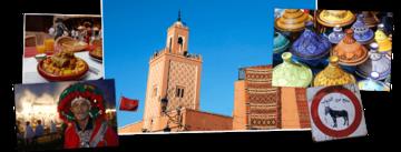 Bekijk de Rondreis Marokko, 15 dagen van Djoser