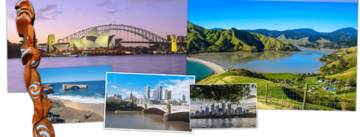 Bekijk de Rondreis Australië & Nieuw-Zeeland, 30 dagen van Djoser