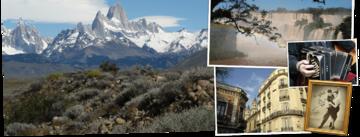 Bekijk de Rondreis Argentinië, Chili & Iguaçu, 26 dagen van Djoser