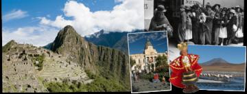 Bekijk de Rondreis Bolivia & Peru, 22 dagen van Djoser