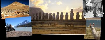 Overzicht Bolivia rondreizen van Djoser