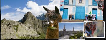 Overzicht Peru rondreizen van Djoser